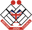 British Judo Council Logo